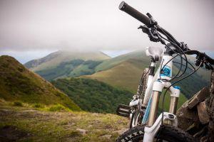 Как выбрать горный велосипед?
