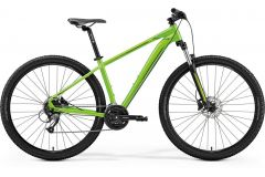 Горный велосипед  Merida Big.Nine 40-D (2020)